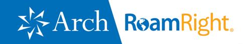 Transfer Insurance Arch Roam